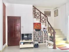 Cần bán gấp căn villa đường 39, P. Bình An, Quận 2