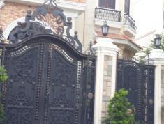Cho thuê nhà 2 mặt tiền đường 47, Quốc Hương, Thảo Điền, Quận 2