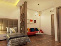 Cần bán gấp căn villa đẹp, đầy đủ nội thất, mặt tiền đường 47, Quận 2