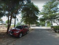 Bán đất biệt thự đường Số 12, khu Trần Não, Q.2, cách cầu Sài Gòn 500m, sổ riêng