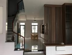 Cho thuê nhà nguyên căn 1 trệt + 3 lầu, 5PN, full nội thất tại KĐT Lakeview City, Phường An Phú, Q2