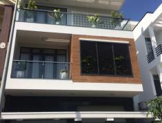 Bán gấp căn nhà phố đường Bùi Tá Hán, P. An Phú, Quận 2. 80m2, giá 13 tỷ