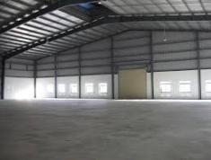 Kho quận 2 cần cho thuê, diện tích 200m2, giá 20 tr/tháng