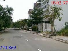 Cần bán gấp lô đất số 19, đường 11, P. Thảo Điền, Quận 2. Full thổ cư