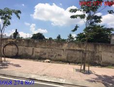 Bán gấp đất trống mặt tiền hẻm đường uất Quốc Hương, P. Thảo Điền, Quận 2