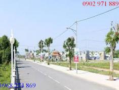 Bán gấp lô đất trống giá rẻ đường 2, sau The Vista, P. An Phú, Quận 2