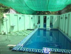 Cần bán gấp căn villa số 22, đường Nguyễn Bá Huân, P.Thảo Điền, Quận 2