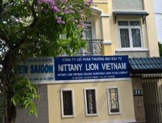 Cần bán gấp căn nhà đường 34B, 1 trệt + 2 lầu, P. An Phú, Quận 2