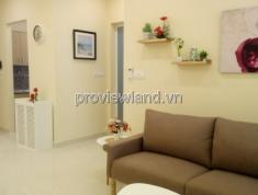 Căn hộ Vista Verde, Q2, bán 1 phòng ngủ, 48m2, tầng thấp, đầy đủ nội thất