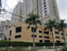 Bán đất Quận 2 Thảo Điền 2 mặt tiền đường 63, diện tích 170m2, xây dựng được 6 tầng 1 hầm