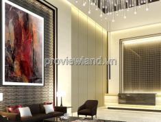 Bán một số căn hộ Nassim Thảo Điền mới 100%, giá tốt, đầy đủ diện tích từ 1-4PN
