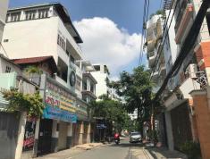 Bán nhà đẹp mới xây đường Xuân Thủy, P. Thảo Điền, Q.2, 16,5 tỷ
