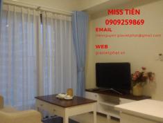 Giá rẻ nhất căn hộ Masteri, 63.2m2, 2pn, thiết kế hiện đại và đơn giản. Giá chỉ 18 tr/th