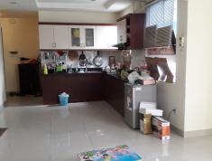 Cho thuê căn hộ Thịnh Vượng ( 531 Nguyễn Duy Trinh Q2) 2PN, 2WC, 77m2, có 1 số nội thất, 7tr/tháng. LH 0903 82 4249