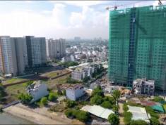 Bán căn hộ cao cấp Homyland Riverside Quận 2: 81m2, 2PN, 2WC, thanh toán 50% + chênh lệch 50tr. LH 0903 82 4249