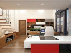 Bán căn hộ La Astoria 3 (383 NDTrinh) 3PN, gác lửng, căn góc, giá 2,5 tỷ. LH 0903 82 4249 Vân