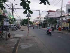 Cho thuê nhà MT Nguyễn Thị Định, Q. 2. DT 5x50m, trệt, lầu, giá thương lượng