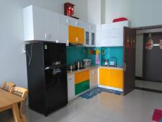 Bán căn hộ La Astoria: 45m2 + lửng = 65m2, 2pn, 2WC, tặng nội thất, giá 1,95 tỷ. LH 0903 82 4249 Vân