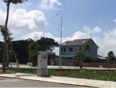 Sacombank thanh lý 5 lô đất đường Song Hành, đối diện Vincom, gần Metro