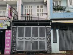 Cho thuê nhà MT đường Số 39, Lê Văn Thịnh, Bình Trưng Tây, Q2. Giá 10 triệu/th