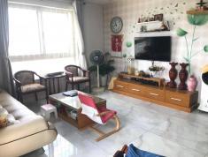 Cho thuê căn hộ Homyland 2, 3 phòng ngủ, đầy đủ nội thất rất đẹp. LH 0903 82 4249 Vân