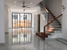 Cho thuê nhà nguyên căn, tiệnlàm văn phòng tại KĐT Lakeview City, phường An Phú, Q2. 5x20m, 3 lầu