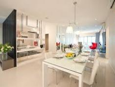 Cho thuê Estella Height, 2PN, 89m2, full nội thất, lầu cao view đẹp gió mát cả ngày, giá 22 tr/th