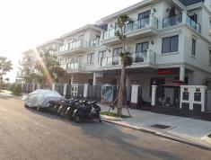 Cho thuê nhà MT đường 25m tại KĐT Lakeview City, Phường An Phú, Quận 2. DT 6x16m, 1 trệt + 3 lầu