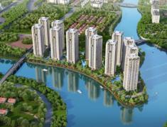 Với 250 triệu sở hữu căn hộ view sông tại quận 2