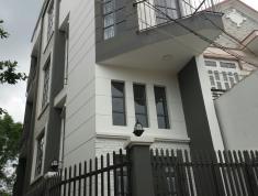 Bán nhà 3 tầng 1 lửng, khu phố 1 Thạnh Mỹ Lợi, quận 2, TPHCM