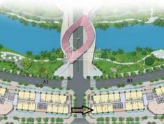 Cần cho thuê shophouse Gateway Thảo Điền, Quận 2, diện tích 170m2, 110 triệu/tháng. 01296821418
