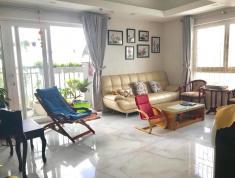 Cho thuê căn hộ cao cấp Homyland 2 (3PN, 2WC, đầy đủ nội thất, rất đẹp) 17,5tr/th. 0903 824249 Vân