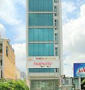 Cho thuê văn phòng, DT 40m2, giá 17 triệu/th, Trần Não