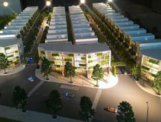 Cho thuê nhà Citi Bella 1, phường Cát Lái, quận 2, TPHCM