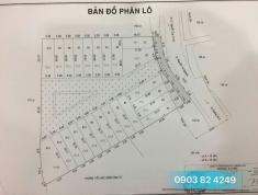 Bán lô đất cách Nguyễn Duy Trinh 30m thuộc Bình Trưng Tây, Q2, 5x20m, sổ đỏ, 62 tr/m2. 0903824249