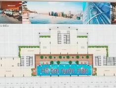 Cho giữ chỗ giai đoạn 1 dự án Rome Diamond Lotus, mặt tiền Mai Chí Thọ, quận 2
