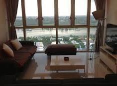 Bán nhanh căn hộ Lexington Quận 2, 2 phòng ngủ, lầu cao, nhà mới. Giá 3 tỷ