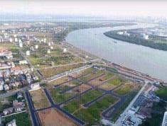 Bán đất MT Bát Nàn, view sông ngay Đảo Kim Cương Sài Gòn Mystery giá 28 tỷ/150.46m2. LH 0908207092