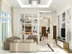 Biệt thự cần bán DT 10 x 11m, giá 13 tỷ, Làng Báo Chí P. Thảo Điền, Q2