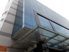 Bán nhà MT Nguyễn Ư Dĩ, P. Thảo Điền, Q. 2. DT 22x70m, 2 hầm + 10 lầu, giá 170 tỷ