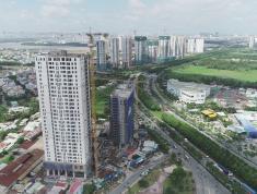 Cần bán căn hộ quận 2, cuối năm nhận nhà, diện tích 88m2, thiết kế 3 phòng ngủ, 2wc, hướng ĐN