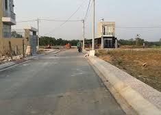 Bán đất thổ cư Lương Định Của, Bình Khánh, Quận 2. Diện tích 2991m2
