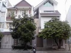 Bán căn nhà phố Sông Giồng, An Phú, Quận 2, diện tích 175m2