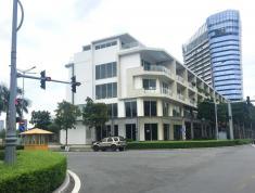 Cho thuê mặt bằng kinh doanh diện tích lớn khu Đô thị Sala Đại Quang Minh tiện làm showroom, văn phòng
