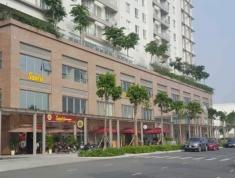 Cho thuê mặt bằng kinh doanh Shophouse căn hộ Sala , trệt 4,5 lầu, giá 120 triệu/tháng, 0909 246 874