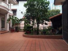 Villa nhà phố quận 2 cần cho thuê diện tích 660m2, giá 105 triệu/tháng