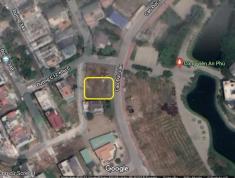 Cho thuê dài hạn 400m2 đất trống ngay công viên Cao Đức Lân giá 60tr/tháng