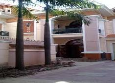 Villa cho thuê làm kinh doanh diện tích 406m2, giá 84 triệu/tháng