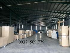 Cho thuê kho xưởng kcn Cát Lái, Quận 2, TP HCM