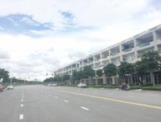 Cho thuê shophouse Sarimi - Khu đô thị Sala tiện làm văn phòng, mặt bằng kinh doanh, showroom